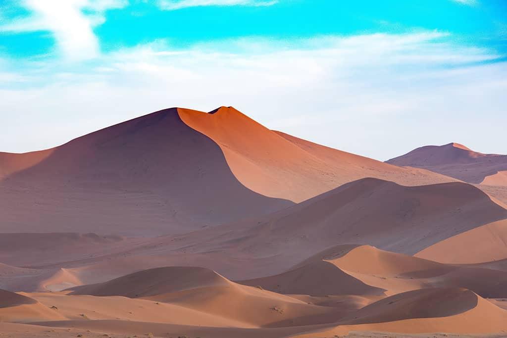 Majestueux dunes du sud de Chegaga (3 jours)