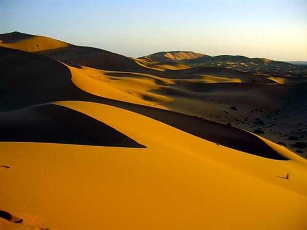 Königsstädte und Sahara von Fes (5 Tage)