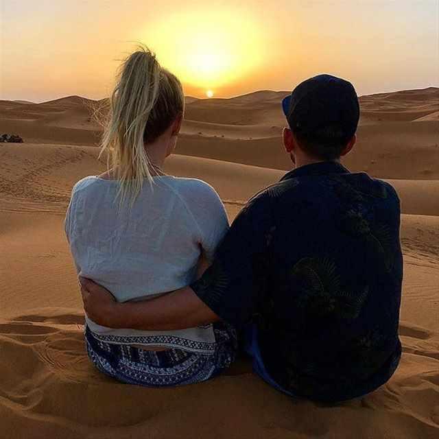 Königsstädte, Sahara, Atlantik – 12 Tage