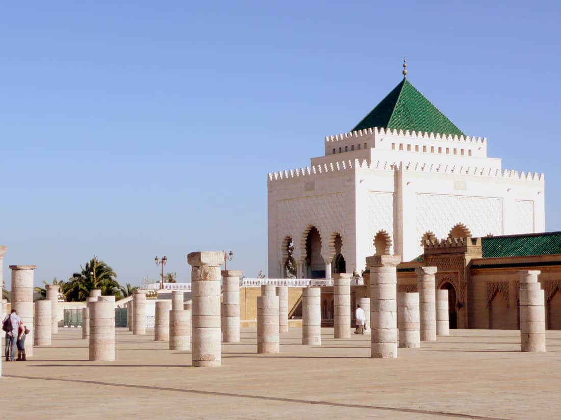 Königsstädte und die Wüste (10 Tage)