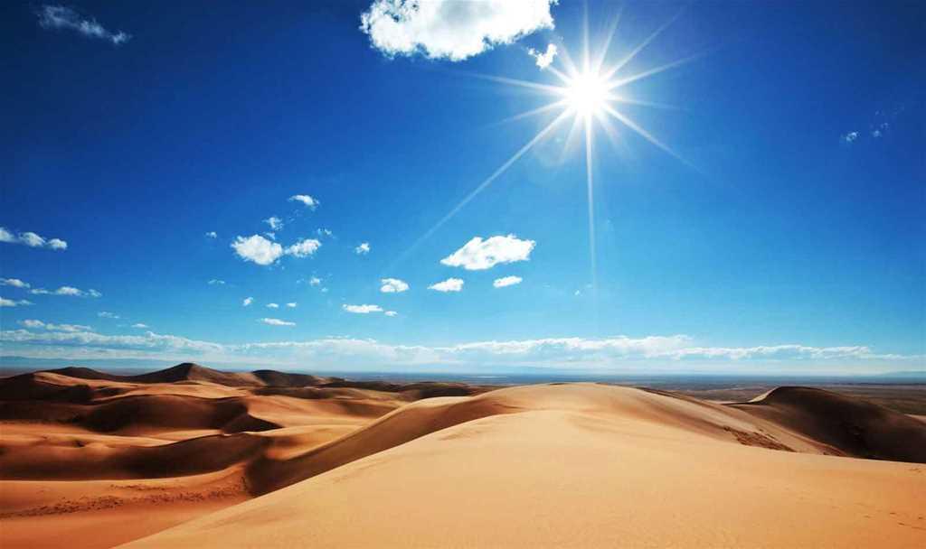 Dunes, valleys, Gorges – 4 days